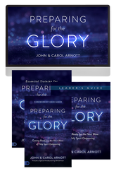 Preparing for the Glory Ecourse (Digital Download)
