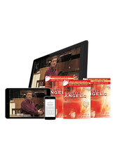 Saved By Angels:  God Talks to Everyday People Ecourse (Digital Download)