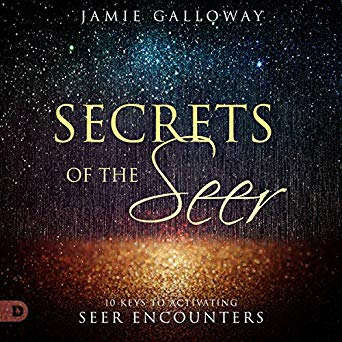 Secrets of the Seer (Digital Audiobook)
