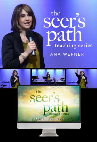 Seer's Path Teaching Series with Ana Werner
