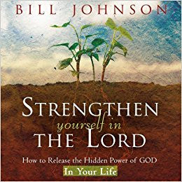 Strengthen Yourself Audio Book (CD)