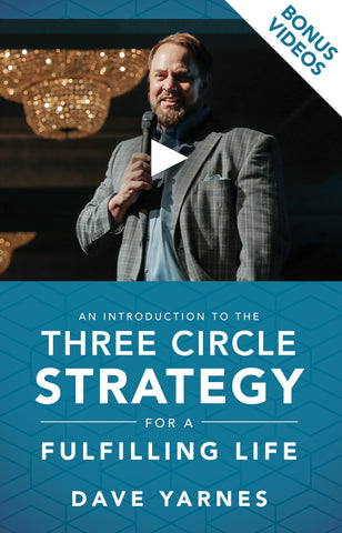 An Introduction to the Three Circle Strategy 5 Book Bonus Kit (Digital Download)