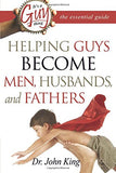 It's A Guy Thing: Helping Guys
