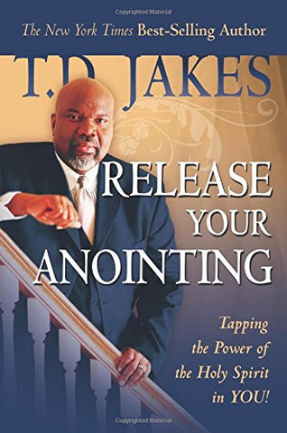 Release Your Anointing (Paperback)