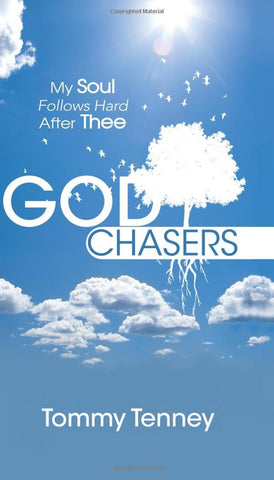 God Chasers 4X7