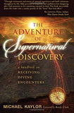 The Adventure of Supernatural Discovery