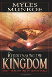 Rediscovering the Kingdom (Paperback)
