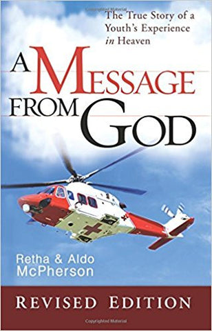 A Message from God Revised Edition