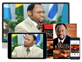 Rediscovering the Kingdom Basic Level E-course