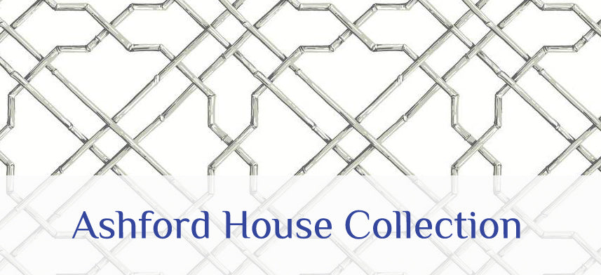 "About Wall Decors's ""Ashford House"" Wallpaper Collections"