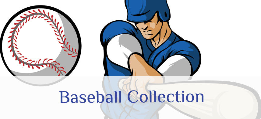 About Wall Decor's Baseball Collection