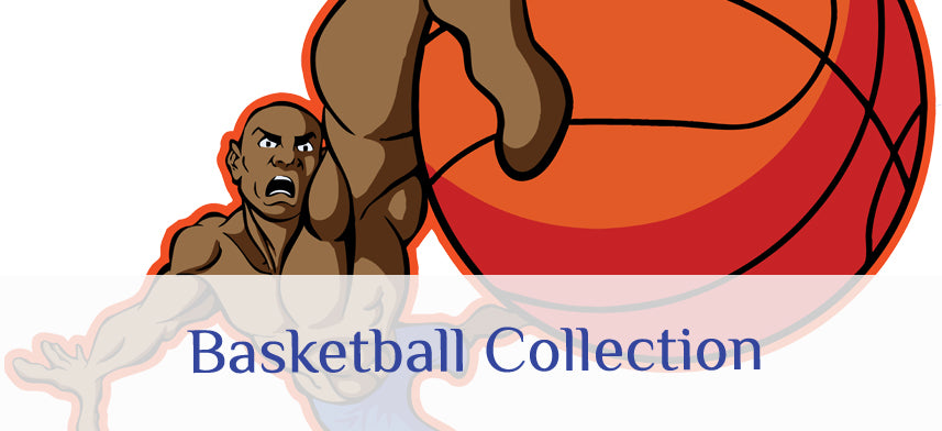 About Wall Decor's Basketball Collection