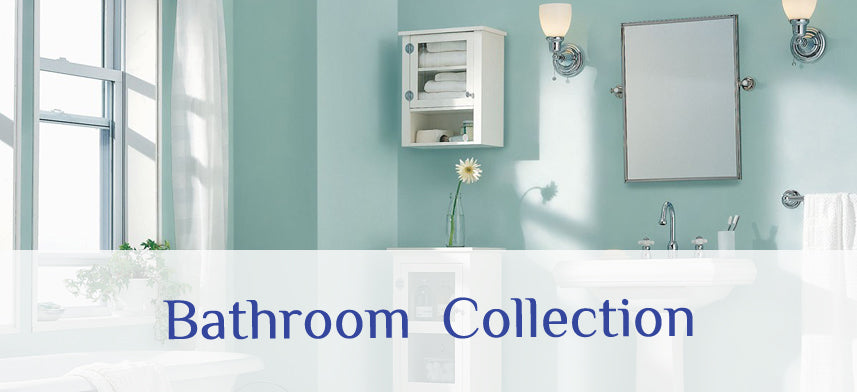 About Wall Decor's Bathroom Collection