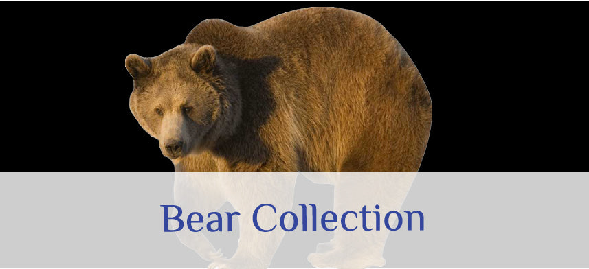 About Wall Decor's Bear Collection