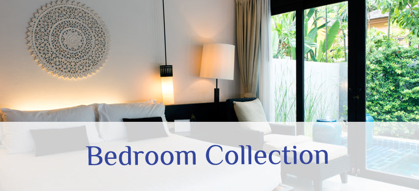 About Wall Decor's Bedroom Collection