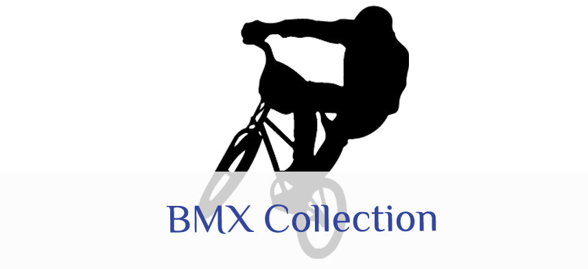 About Wall Decor's BMX Collection