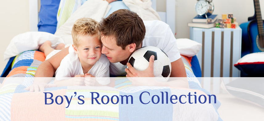 About Wall Decor's Boys Room Collection
