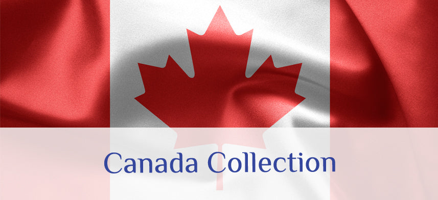 About Wall Decor's Canada Collection