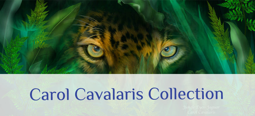 "About Wall Decor's ""Carol Cavalaris"" Collection"