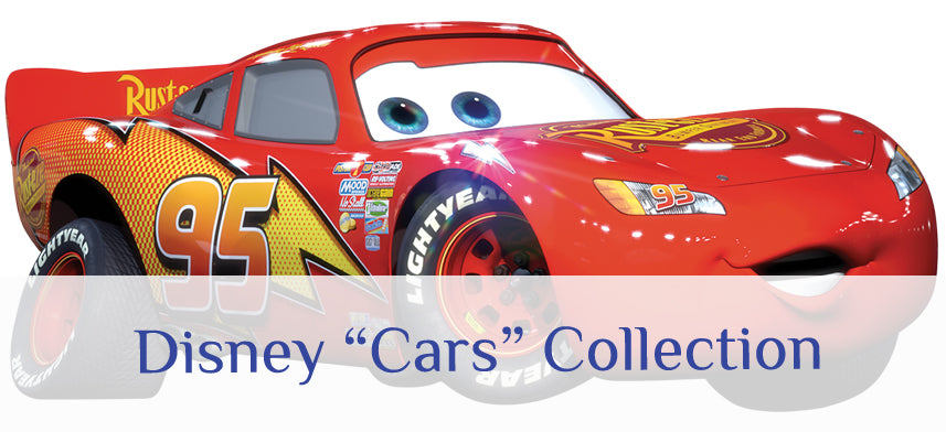 "About Wall Decor's ""Disney"" Cars Collection"