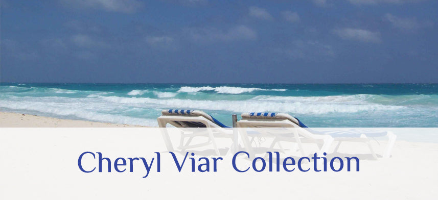 "About Wall Decor's ""Cheryl Viar"" Collection"