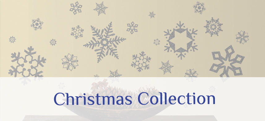About Wall Decor's Christmas Collection
