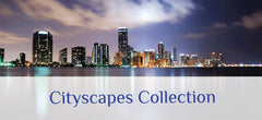 Shop About Wall Decor's Cityscape Collection