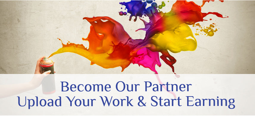About Wall Decor's Content Affiliate Partner Program