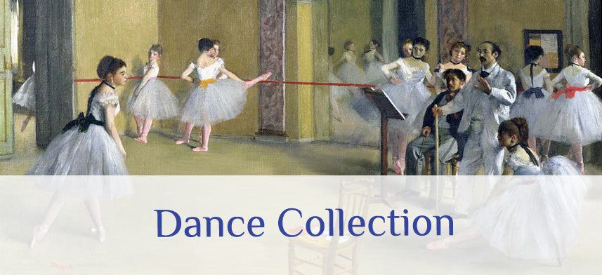 About Wall Decor's Dance Collection