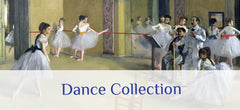 Shop About Wall Decor's Dance Collection