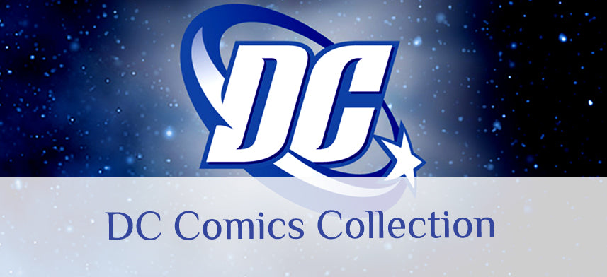 "About Wall Decor's ""DC Comics"" Collection"