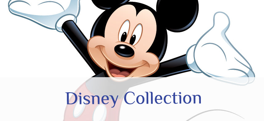 About Wall Decor's Disney Collection