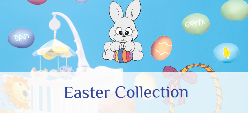 About Wall Decor's Easter Collection