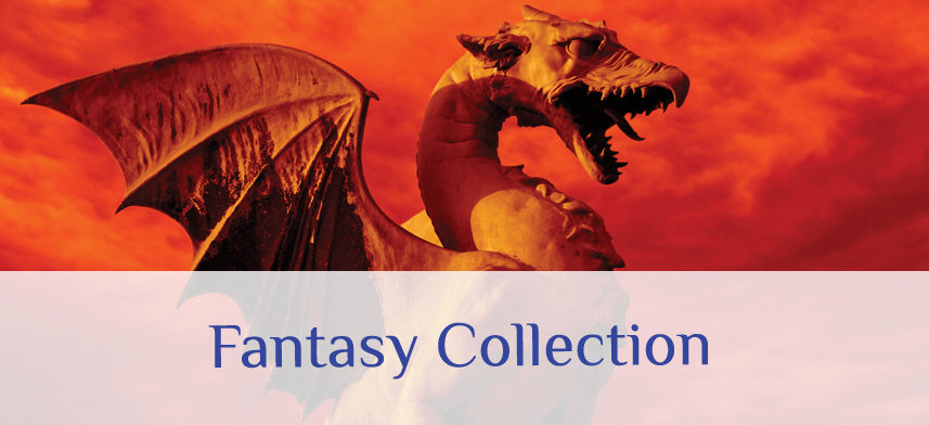 About Wall Decor's Fantasy Collection