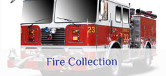 Shop About Wall Decor's Fire Collection