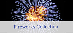 Shop About Wall Decor's Fireworks Collection