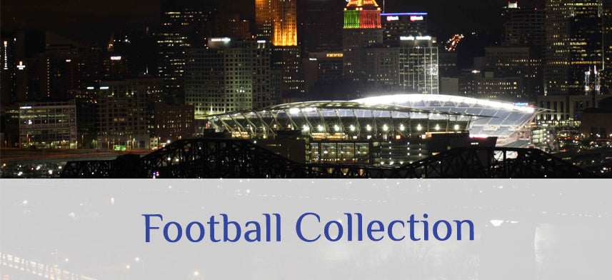 About Wall Decor's Football Collection