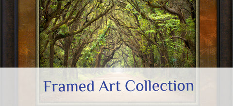 Shop About Wall Decor's Framed Art Wall Decor Collection