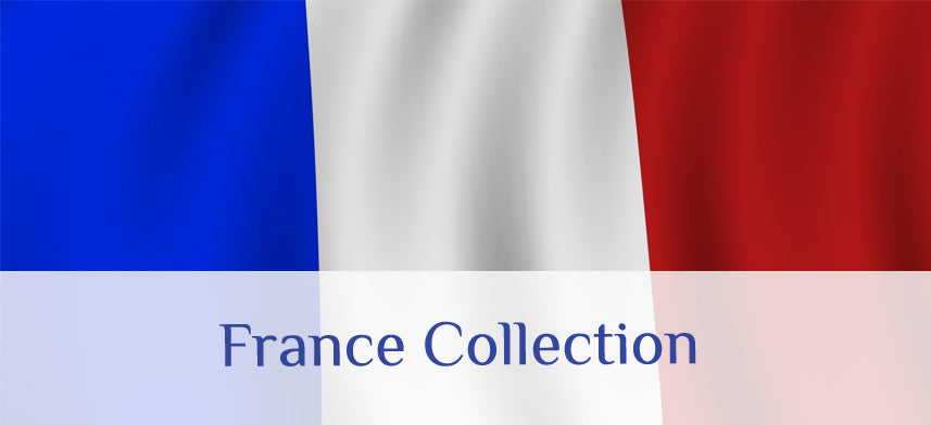 About Wall Decor's France Collection