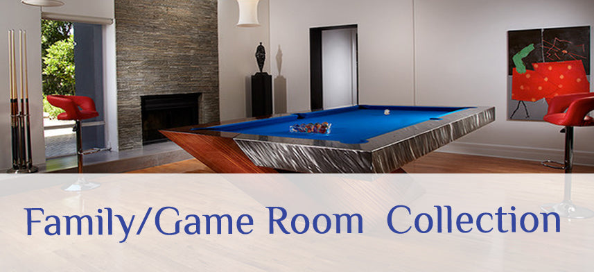 About Wall Decor's Family & Game Room Collection