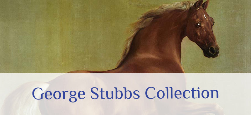 "About Wall Decor's ""George Stubbs"" Collection"