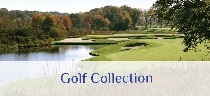 About Wall Decor's Golf Collection