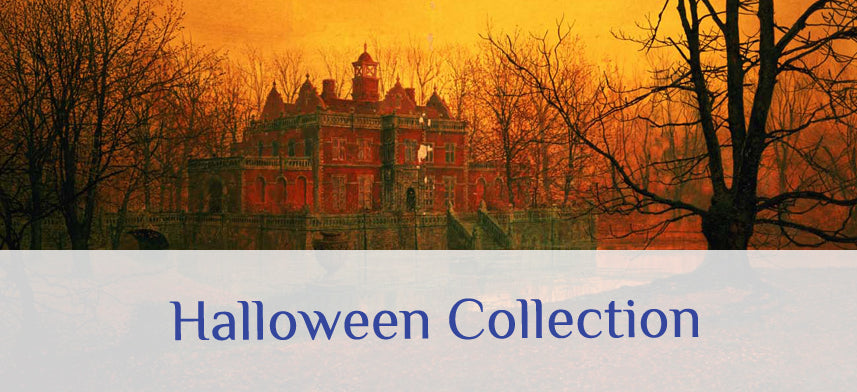 About Wall Decor's Halloween Collection