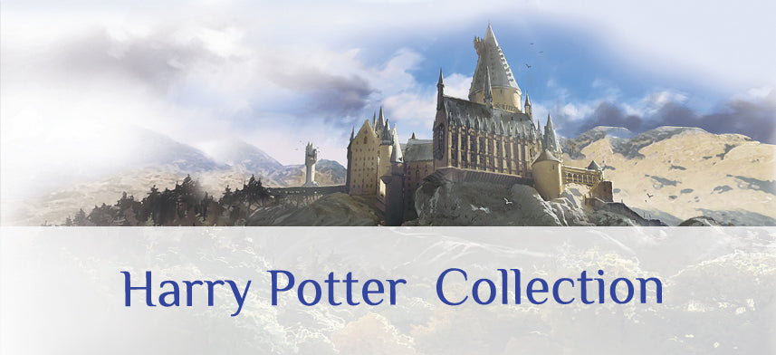About Wall Decor's Harry Potter Collection