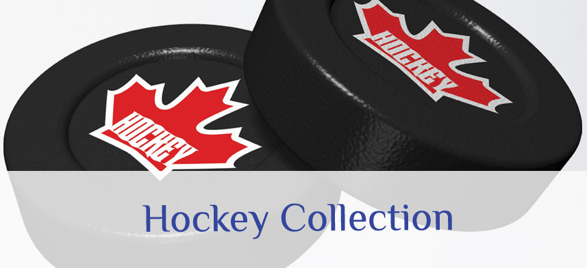 About Wall Decor's Hockey Collection