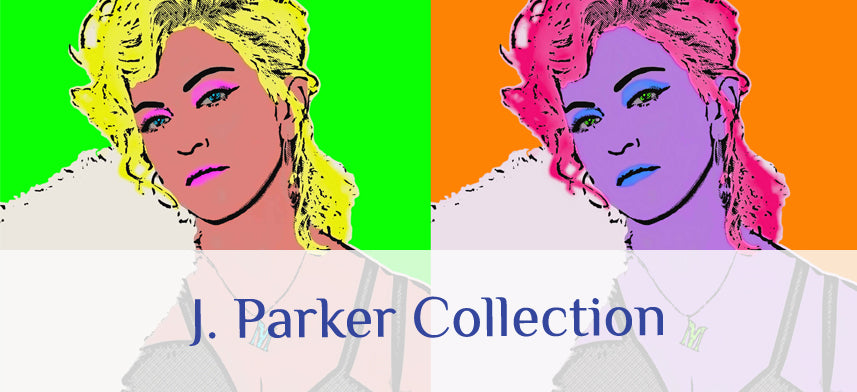 "About Wall Decor's ""J. Parker"" Collection"