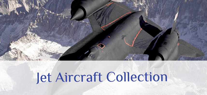 About Wall Decor's Jet Aircraft Collection