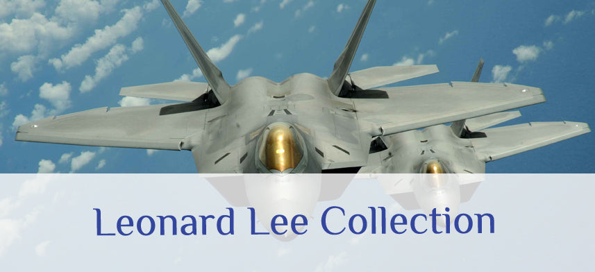 About Wall Decor's Leonard Lee Collection