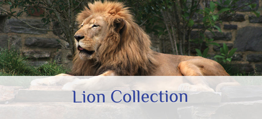 About Wall Decor's Lion Collection