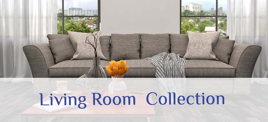 About Wall Decor's Living Room Collection